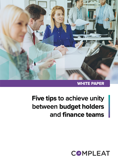 White paper_5 tips to achive unity between budget holders and finance teams_1
