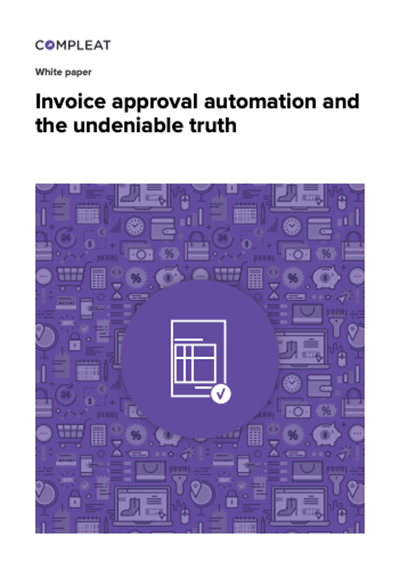 White paper_Invoice approval automation and the undeniable truth_1