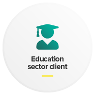 Client logo_Education sector