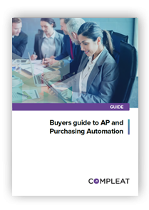 Guide_Buyers guide to AP and Purchasing Automation