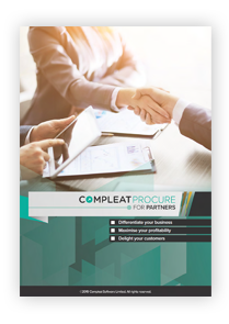 Guide_CompleatProcure partner guide