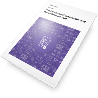 White Paper_Invoice approval automation and the undeniable truth